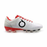 Sepatu bola ortuseight catalyst oracle fg white red