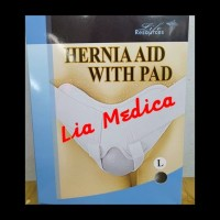 Hernia Aid With Pad / Celana Hernia Life Resources