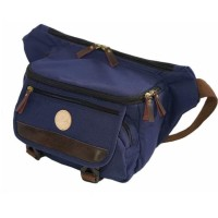 Terbaru Firefly Carver Navy Tas Kamera Camera Waist Hip Bag Mirrorless