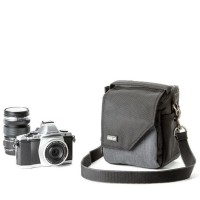 Terbaru THINK TANK Mirrorless Mover 10 - Tas Kamera - Pewter