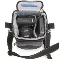Terbaru THINK TANK Mirrorless Mover 5 - Tas Kamera - Pewter