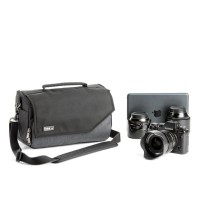 Terbaru THINK TANK Mirrorless Mover 25i - Tas Kamera - Pewter