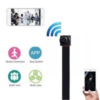 Mini WIFI 1080P HD Mata-mata Tersembunyi IP Kamera Nirkabel DIY Modul