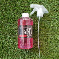 Detailer's Wheel Cleaner RTU isi 500 ml plus 1 pc Sprayer