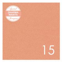 Rassio 15 (Spesial Seragam Dharma Wanita)