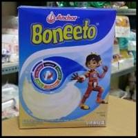 BANTING HARGA Susu Bubuk BONEETO Vanilla Twister 350g NEWW