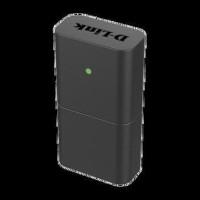 New D-Link N Nano Wireless USB Adapter 300 Mbps - DWA-131