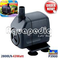 Aquila P-3900 Pompa Celup Aquarium Submersible Water Pump