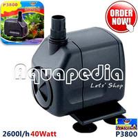 Aquila P-3800 Pompa Celup Aquarium Submersible Water Pump