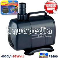 Aquila P-5600 Pompa Celup Aquarium Submersible Water Pump