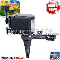 Pompa Air/Water Pump Aquila P2600