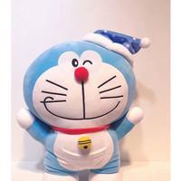 Balmut/ Bantal Selimut/ Boneka Import Murah Doraemon