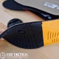 terkeren berkualitas insole sepatu outdoor tactical delta military