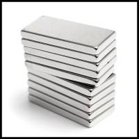 List Paling Laku Magnet Neodymium Kotak 20X10X1.5
