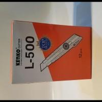 Barang Laris Cutter Besar L500 Kenko