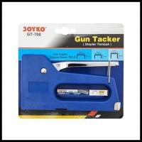 Produk Terlaris Gun Tacker / Stepler Tembak Joyko Gt-700
