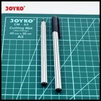 Unit Terbagus Ball Pen / Pulpen / Pena Joyko Bp-249 / 12 Pcs / Lino /
