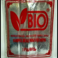 Produk Termurah Sampul Buku Plastik Mika Uk. Kwarto ( Order Kelipatan