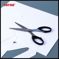 Unit Berkualitas Scissors / Gunting Joyko Sc-838