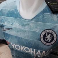 Jersey Bola Chelsea 3Rd Official 2018-2019 Grade Ori