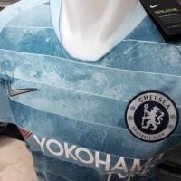 Jersey Bola Chelsea 3Rd 2018/2019 Grade Ori