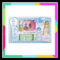 AJ My Baby Gift Box Perawatan Kulit Bayi 600 g 700za