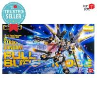 MG Strike Freedom Gundam Full Burst Mode Bandai Original Gunpla FBM