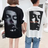 Aute 938# 6535 Cotton Lovers Short-sleeved T-shirt Women