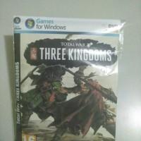 Total War Three Kingdooms plus dlc