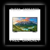 SAMSUNG LED TV 32N4001 DIGITAL LED 32 INCH HD-32N4001 FREE BRACKET