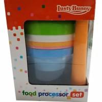 Food Maker / Food processor Lusty Bunny LB-1374