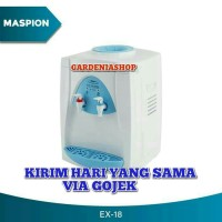 WATER DISPENSER AIR MASPION EX-18 PAS HOT NORMAL