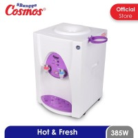 Cosmos CWD-1138 P - Dispenser Hot & Fresh