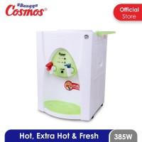 Cosmos CWD-1150 P - Dispenser Hot, Extra Hot & Fresh