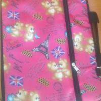 tas laptop 14 inci kualitas bagus waterproof banyak pilihan motifnya