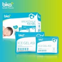 BKA Ice Gel Office Pack