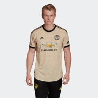 (PRE ORDER) Jersey Manchester United Away Home 2019/2020,ORIGINAL+BNWT