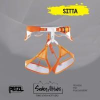 Harness Climbing Sitta Petzl New 2019