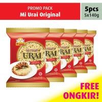 Mi Urai Original Promo Pack (5pcs)