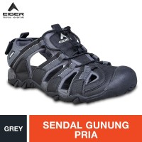 Eiger Prowess 1.0 Sandals - Black
