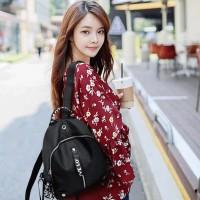 Tas Import / Tas Fashion Multifungsi / Tas Ransel Wanita - RS128