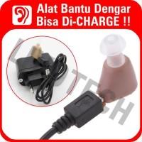 BL-881 Alat bantu dengar - Hearing aid model Recharge rechargeable K88