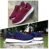 Sepatu Adidas Italy Running New Edition