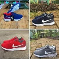 Sepatu Nike V2 Zoom Running New Edition Size 39-43 / SEPATU PRIA