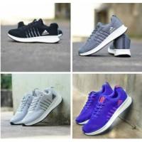 Sepatu Adidas Italy New Edition Size 39-43