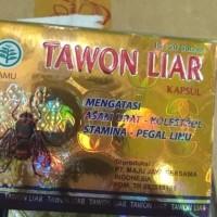 Tawon liar khasiat original