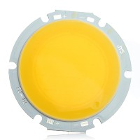 LE1 20W Putaran COB LED Bead Chips Untuk Down Light Ceiling