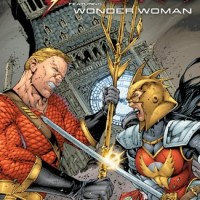 Flashpoint: The World of Flashpoint Featuring Wonder Woman (DC Comics)