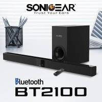 BT2100 SONIC GEAR SPEAKER