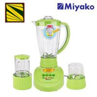 Miyako Blender 152PF/AP / Bl 152 PF/AP (Plastik) - Hijau [1.5L]